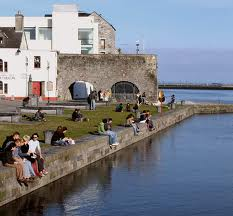Spanish Arch Galway